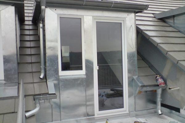 Fenster und Türverkleidung in Stuttgart Frauenkopf