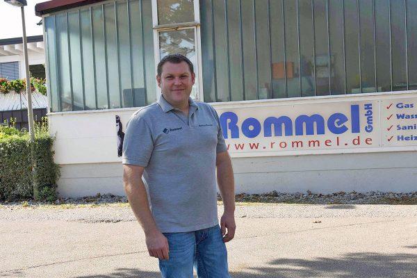 Markus Rommel