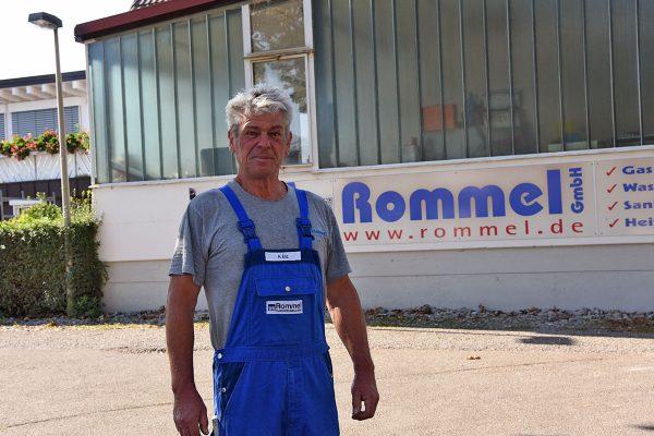 Helmut Enz