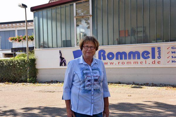 Heidi Rommel