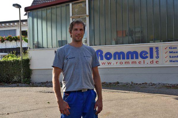 Rocco Hofmann